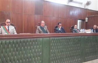 """المؤبد لـ3 من الإخوان والسجن 15 سنة لـ16 آخرين فى قضية """"المغارة"""" بسوهاج"""
