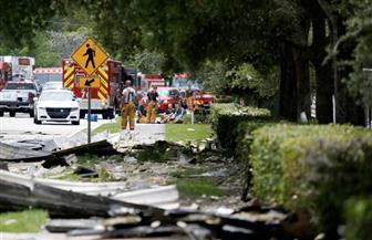 ارتفاع عدد المصابين إثر انفجار في مركز تسوق في فلوريدا إلى 23 شخصا