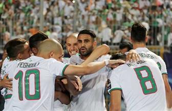 التشكيل المتوقع للجزائر أمام كوت ديفوار بربع نهائي الأمم الإفريقية