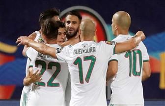 رئيس اتحاد الكرة الجزائري يوجه رسالة اطمئنان لأبطال إفريقيا