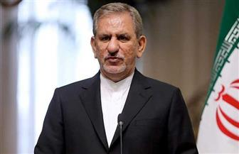 نائب رئيس إيران: سياستنا الخارجية هي حماية التعددية ومواجهة الهيمنة الأمريكية