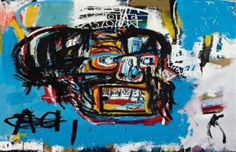نيويورك تواصل عشقها بالرسام المعارض باسكيات