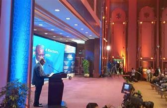 رئيس اتحاد الجامعات الإفريقية: مصر ملتزمة بشكل كبير في التعاون معنا في تطوير التعليم