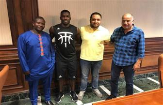 المقاصة يتعاقد مع أوتشو لاعب وسط منتخب أوغندا