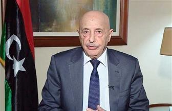 عقيلة صالح:  الميليشيات اختطفت طرابلس منذ 3 سنوات.. وتسيطرعلى مصرف ليبيا المركزي