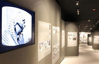 """متحف ياسر عرفات في رام الله يستضيف معرض """"حارسة نارنا الدائمة"""""""