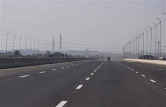 إغلاق الطريق الدائري جزئيا 10 أيام لصيانة الحواجز الخرسانية