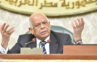 رئيس النواب يعلن فض دور الانعقاد الرابع.. ويؤكد: أنجزنا 156 قانونا