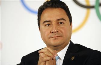 رويترز: نائب رئيس وزراء تركيا السابق يستقيل من حزب العدالة والتنمية