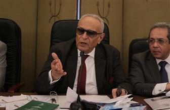 أبو شقة يوضح أسباب تنحيه عن نظر مشروع قانون المحاماة