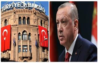 بعد أن قضى على استقلال البنك المركزي التركي.. أردوغان يدفع اقتصاد بلاده نحو المجهول
