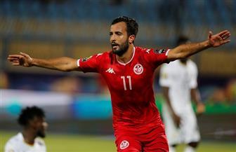 أمم إفريقيا.. طه ياسين يسجل الهدف الأول لتونس في مرمى غانا
