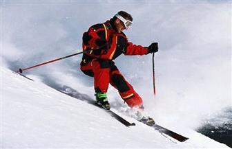 """""""التزلج على الجليد"""".. تعرف على تفاصيل أول بطولة للعبة في مصر"""