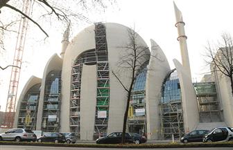 """إغلاق """"المسجد المركزي"""" في مدينة كولونيا الألمانية عقب تلقي رسالة تهديد"""