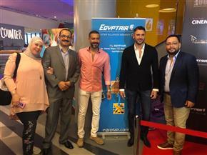 """فيلم """"الممر"""" يبدأ جولته العربية بالإمارات والأردن ولبنان.. وقريبا بأوروبا"""