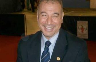 حاكمة مدينة طوكيو تكرم رئيس اتحاد رفع الأثقال المصري