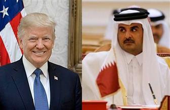 قطر.. كيان بلا مقومات ينفق مليارات الدولارات لشراء نفوذ صوري   فيديو