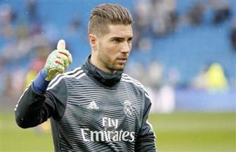 ريال مدريد يعير نجل زيدان إلى سانتاندر