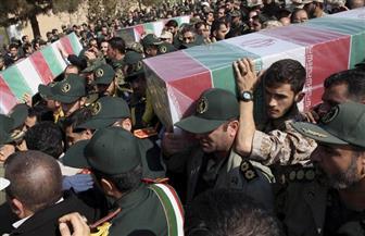 مقتل ثلاثة أعضاء في الحرس الثوري الإيراني بالرصاص