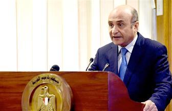 وزير شئون مجلس النواب: قطر وتركيا فشلتا في تنظيم مظاهرات معادية لمصر بجنيف