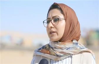 نائبة محافظ الوادي الجديد: بناء 50 منزلا ريفيا في القرية الرابعة بدرب الأربعين