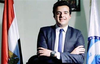 """عضو تنسيقية شباب الأحزاب عن """"مستقبل وطن"""": ندعم خطوات القيادة السياسية والدولة المصرية"""