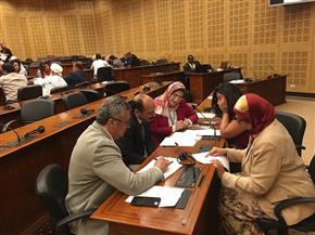 تجربة دار الكتب والوثائق القومية في ورشة عمل بمكتبة الإسكندرية | صور