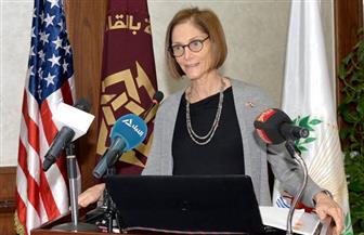 أمريكا  تخصص منحا بـ125 مليون دولار لمصر خلال 2020