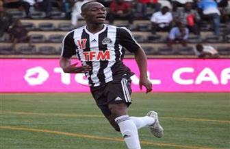 توفيق خالد: موليكا لم يوقع للأهلي ومستمر مع مازيمبي