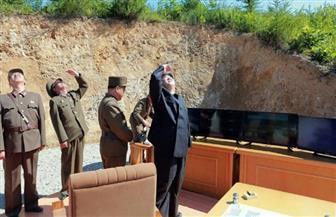 ليست المرة الأولى.. كوريا الشمالية تطلق مقذوفات مجهولة قبالة ساحلها الشرقي
