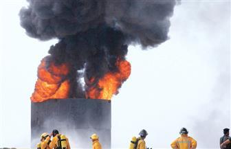 مقتل 50 شخصا في انفجار خزان للوقود غرب العاصمة التنزانية دار السلام