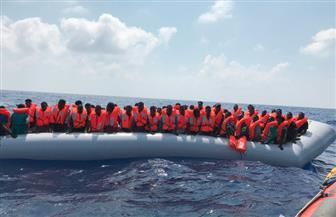 منع سفينة إنقاذ تقل 99 مهاجرا من دخول المياه الإيطالية