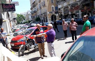 محافظ بورسعيد يطمئن على الاستعدادات لاستقبال عيد الأضحى | صور