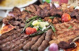 4 علامات تنذر الأصحاء بالحد من تناول لحوم العيد