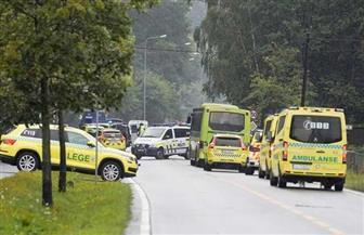 إصابة شخص في إطلاق نار داخل مسجد بالنرويج واحتجاز مشتبه به