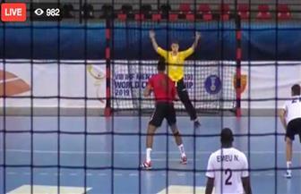 بث مباشر لمباراة منتخب مصر مواليد 2000 لكرة اليد أمام كندا ببطولة العالم