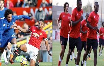 قمة إنجليزية ومهمة إفريقية للأهلي.. موعد مباريات اليوم الأحد والقنوات الناقلة
