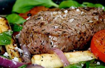 روشتة صحية للتناول الآمن للحوم في عيد الأضحى