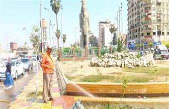 """""""حديقة الغلابة"""" و""""عروس النيل"""" .. تعرف على أماكن التنزه خلال عيد الأضحى في المنصورة"""