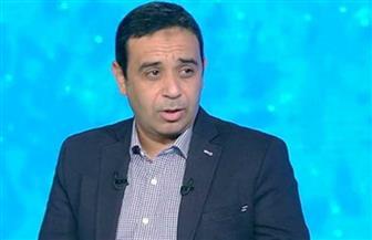 """سميرعثمان لـ""""بوابة الأهرام"""": نقف على مسافة واحدة من جميع الأندية .. وأثق فى نزاهة التحكيم المصري"""