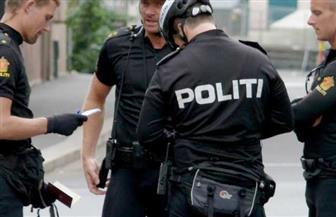 """الشرطة النرويجية تتعامل مع إطلاق نار داخل مسجد بوصفه """"محاولة هجوم إرهابي"""""""