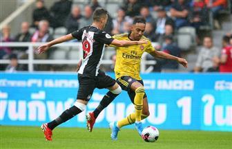 أرسنال يواجه نيوكاسل يونايتد في الدوري الإنجليزي