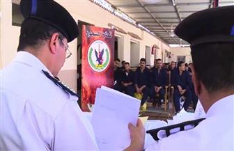 شاهد فرحة السجناء بالعفو عنهم في عيد الأضحى.. وهذا ما قالوه  فيديو