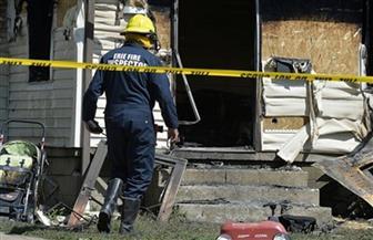 مقتل 5 أطفال إثر اندلاع حريق بدار رعاية في بنسلفانيا الأمريكية