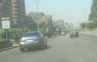 تعرف على حالة المرور بمحاور وميادين العاصمة في ثاني أيام عيد الأضحى| صور