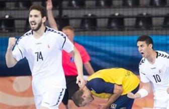 اليوم.. يد مصر للناشئين يواجه أيسلندا في ربع نهائي كأس العالم بمقدونيا