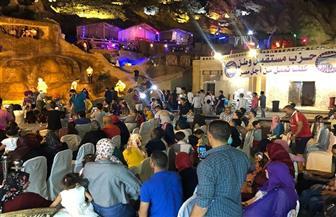"""""""مستقبل وطن"""" ينظم كرنفالا للأطفال بمناسبة عيد الأضحى في جنوب سيناء   صور"""