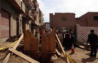رئيس شركة المياه بسوهاج: بدء توصيل الصرف الصحي إلى قرى الشوكا والحما وجزيرة طما يناير المقبل| صور