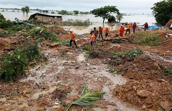 ارتفاع ضحايا الانهيارات الأرضية في ميانمار إلى 61 قتيلا