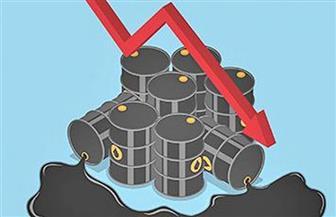 تراجع أسعار النفط بسبب ضعف الطلب